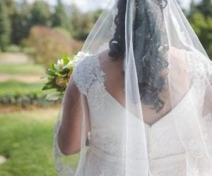 Wedding Veils and other Accessories